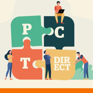 PCT direct